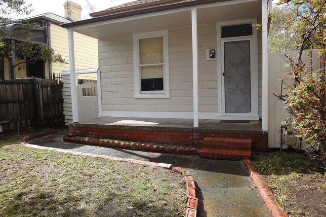 Picture of 15 Kent Street, HAWTHORN VIC 3122