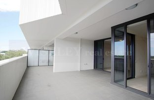 Picture of 206/44-46 Walker St, Rhodes NSW 2138