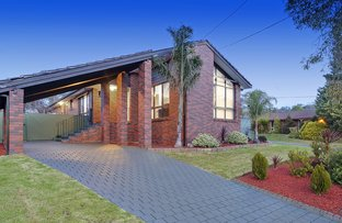 Picture of 18 Lemongrove Crescent, Croydon Hills VIC 3136