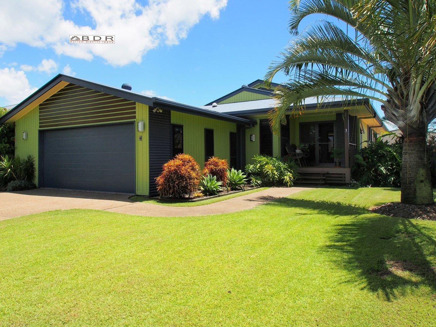 1 Krista Court, Burrum Heads QLD 4659, Image 0