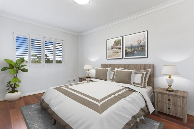 Picture of 32/99-101 Anzac Avenue, WEST RYDE NSW 2114