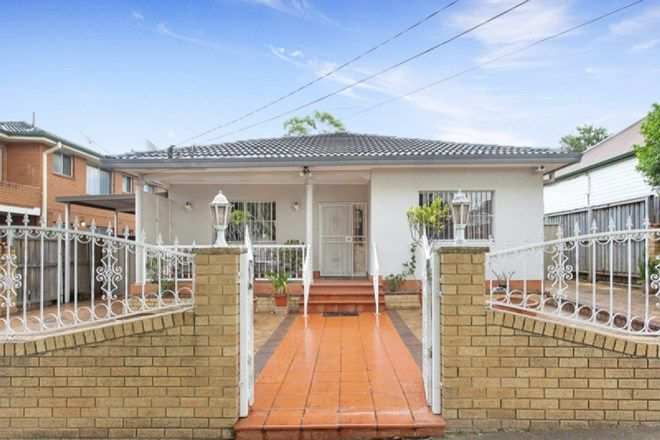 Picture of 13 Clyde Street, CROYDON PARK NSW 2133