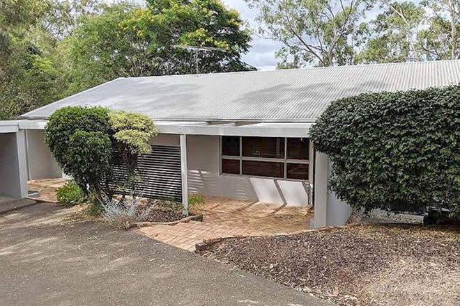 Picture of 3262 Moggill Rd, BELLBOWRIE QLD 4070