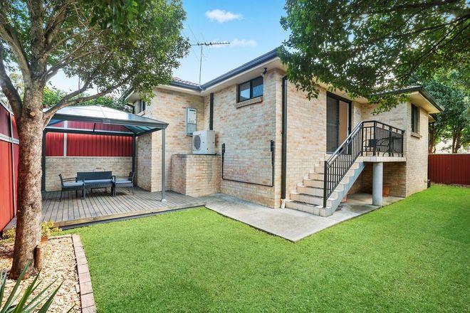 Picture of 5/5 Garden  Street, BELMORE NSW 2192