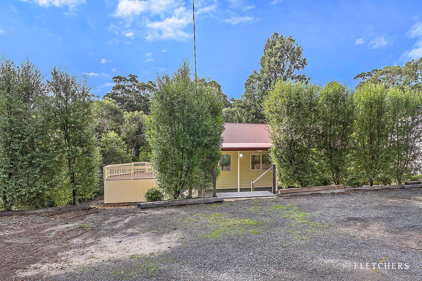 5 Glen Road, Belgrave South VIC 3160, Image 0