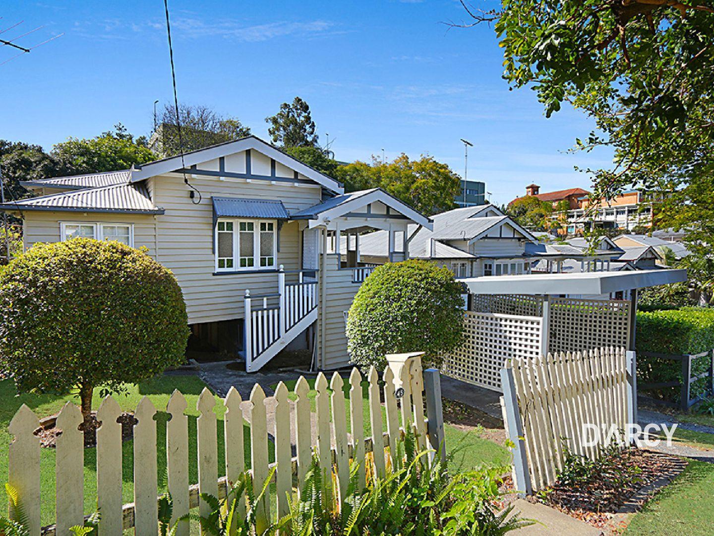 45 Beth Eden Terrace, Ashgrove QLD 4060, Image 0