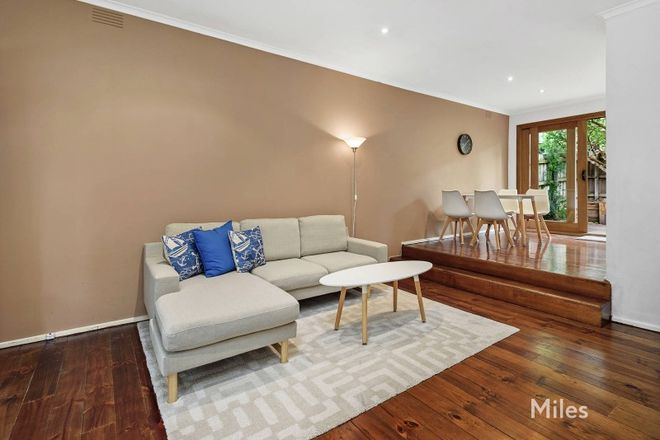 Picture of 22/86 Graham Road, VIEWBANK VIC 3084