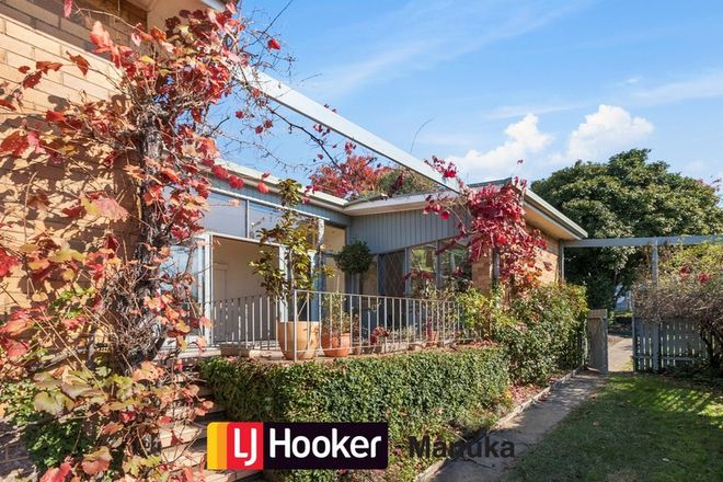 Picture of 60 Hicks Street, RED HILL ACT 2603