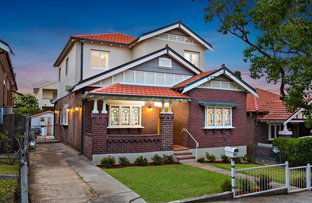 Picture of 14 Holmwood Avenue, Strathfield South NSW 2136