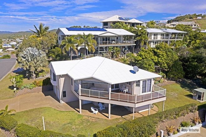 Picture of 7 Discovery Crescent, ROSSLYN QLD 4703