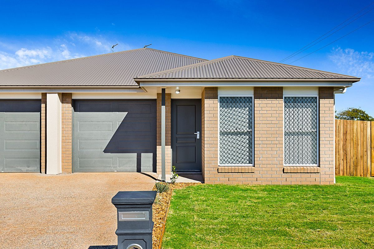 1/1 Nash Drive, Glenvale QLD 4350, Image 0
