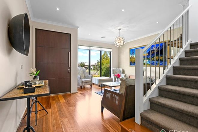 Picture of 8 Bonnington Boulevard, CLYDE NORTH VIC 3978
