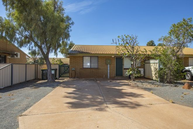 Picture of 4/11 Hill Place, MILLARS WELL WA 6714