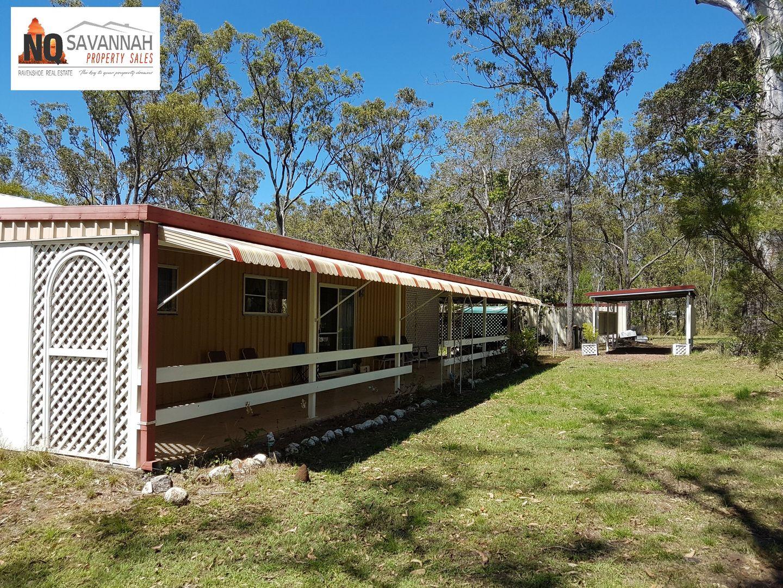 85 River Road, Millstream QLD 4888, Image 1