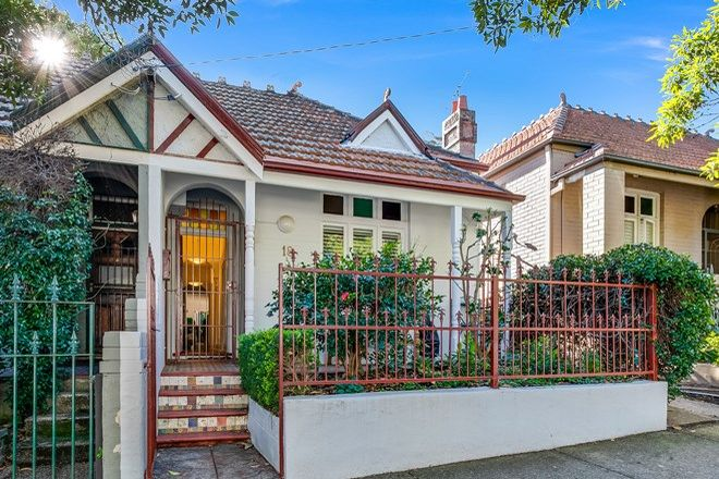 Picture of 18 Princes  Street, MCMAHONS POINT NSW 2060