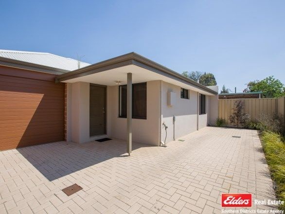 4/88 Johnston Street, Collie WA 6225, Image 0