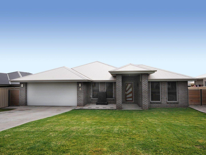 4 Spring Road, Mudgee NSW 2850, Image 0