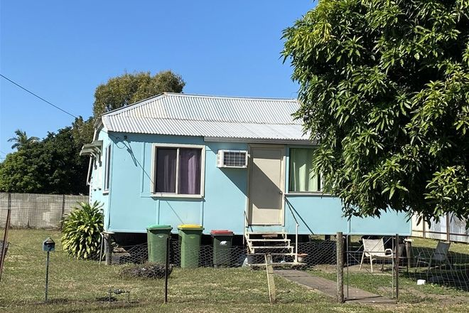 Picture of 7 Fourth Street, HOME HILL QLD 4806