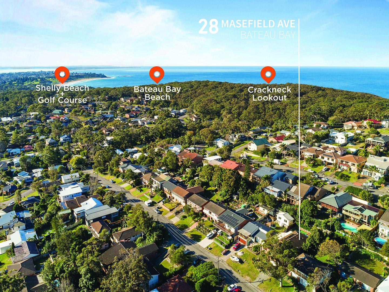28 Masefield Avenue, Bateau Bay NSW 2261, Image 1