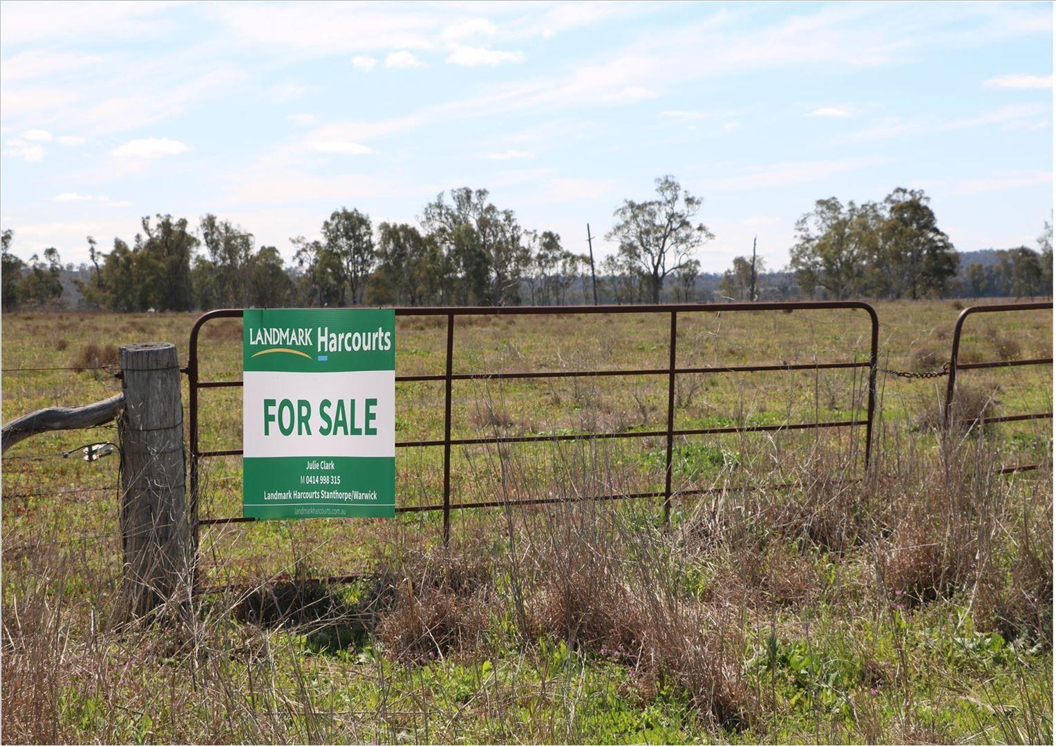 Lot 4 & 5 Seibel Lane, Pratten QLD 4370, Image 0