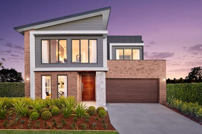 Picture of Lot 7226 Amber Oak Ave, GLENMORE PARK NSW 2745