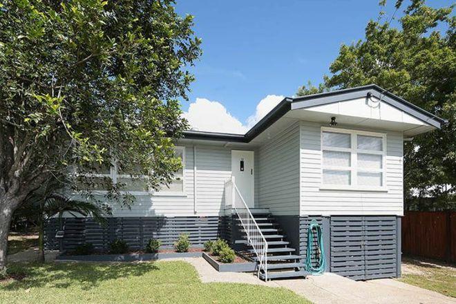 Picture of 12 Abel Street, MOOROOKA QLD 4105