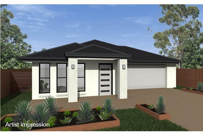 Picture of Lot 23 Grosskreutz Avenue, MARIAN QLD 4753