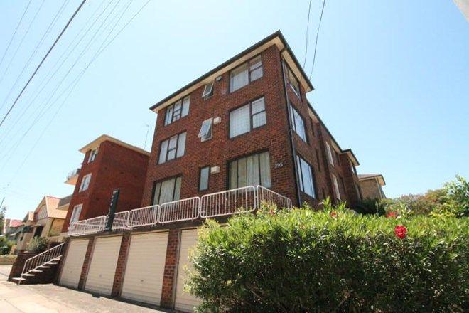 Picture of 2/295 Avoca Street, RANDWICK NSW 2031