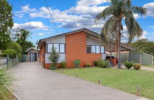 Picture of 259  Carlisle Avenue, Hebersham NSW 2770