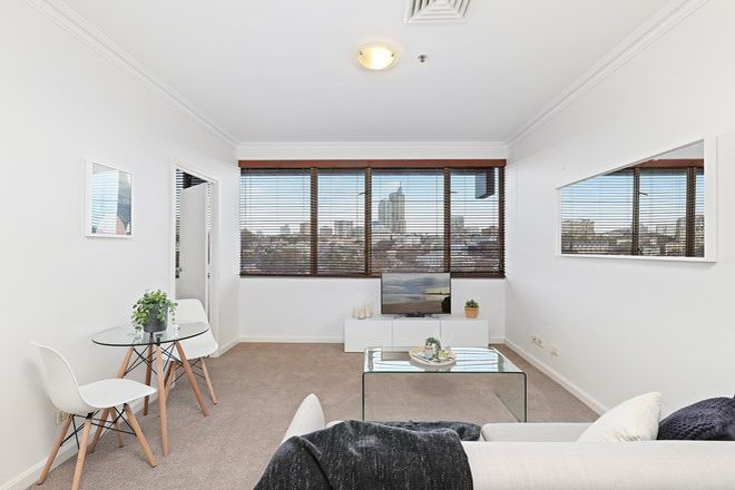 Picture of Level 7, 708/22 Sir John Young Crescent, WOOLLOOMOOLOO NSW 2011