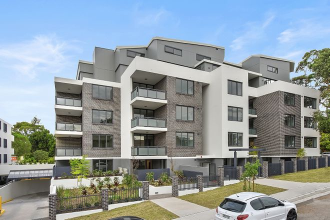 Picture of 1/2 Bouvardia Street, ASQUITH NSW 2077