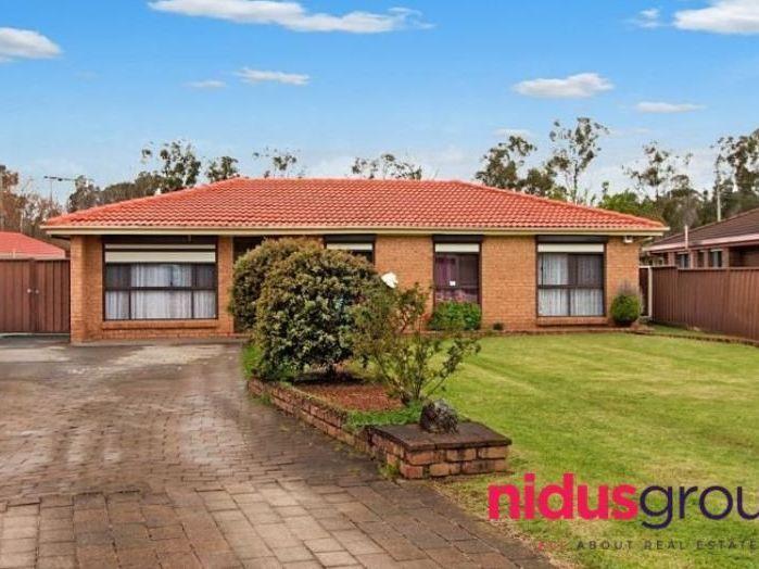 39 Winsome Avenue, Plumpton NSW 2761, Image 0
