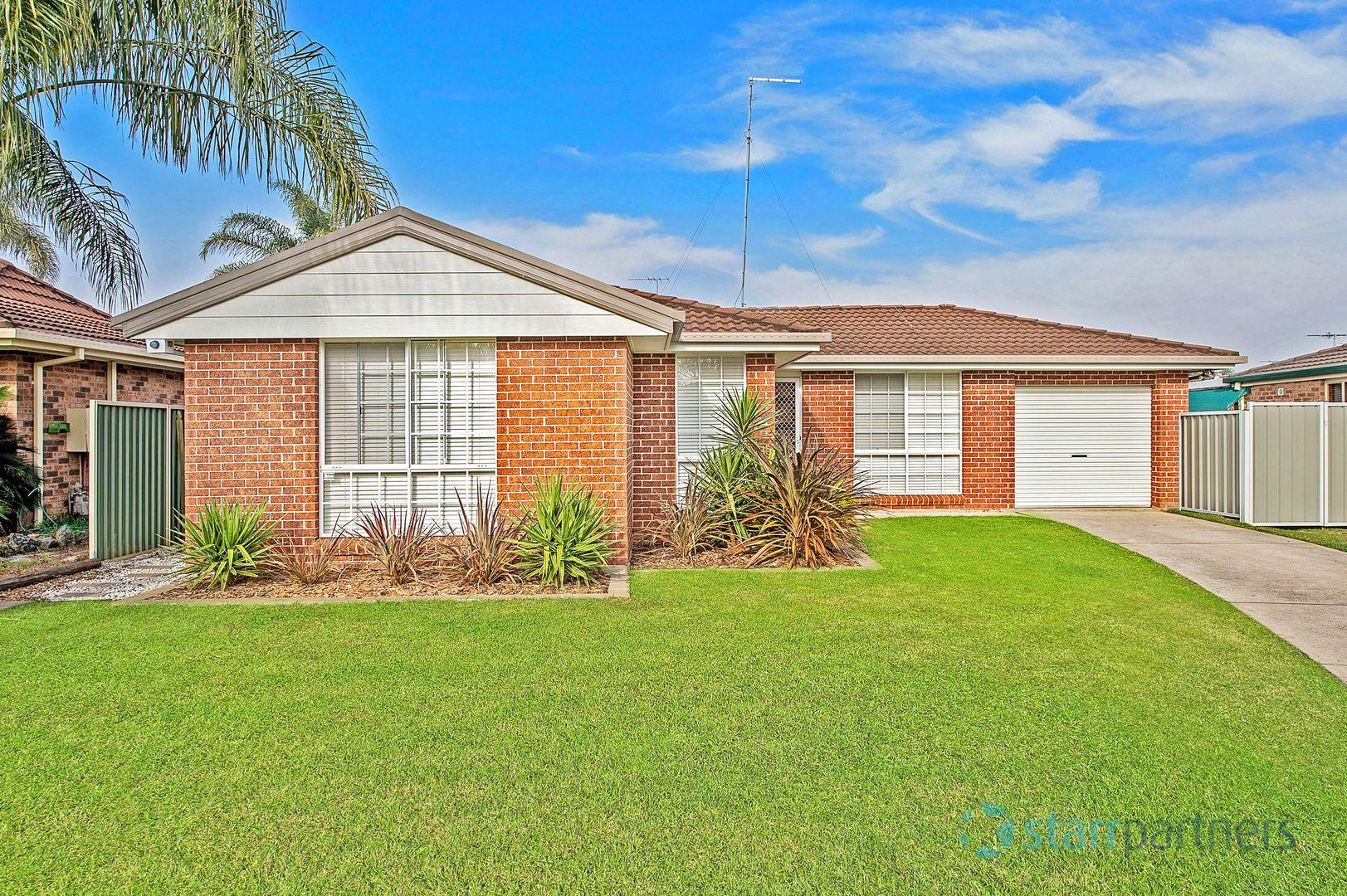 25 Carvossa Place, Bligh Park NSW 2756, Image 1