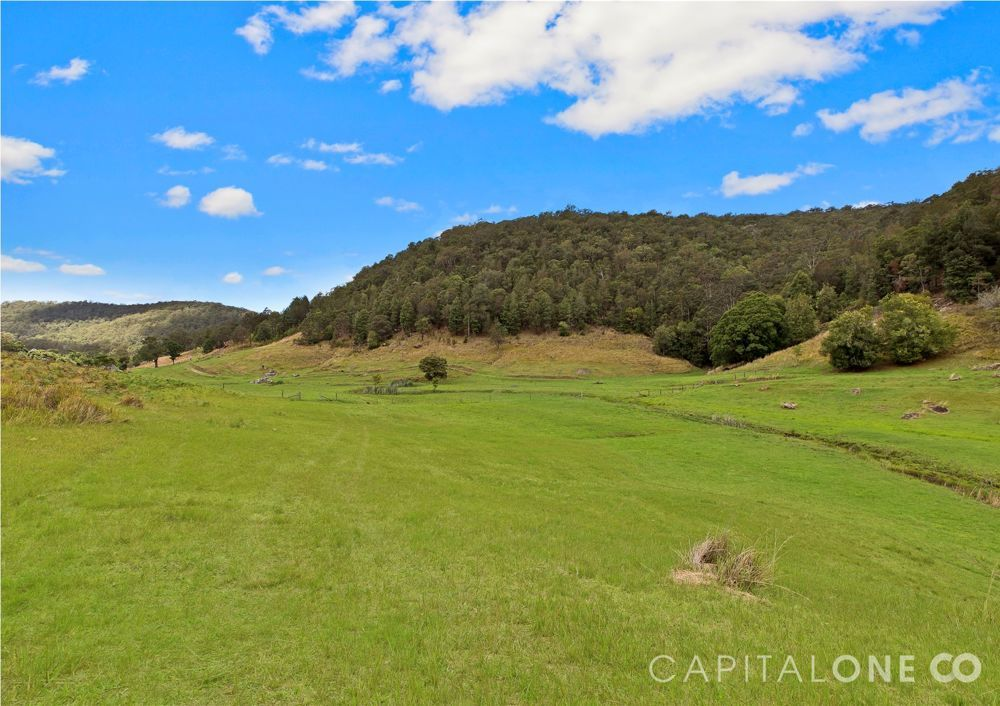 140 Spring Gully Lane, Cedar Brush Creek NSW 2259, Image 0