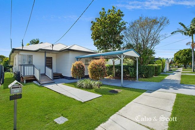 Picture of 28 Bayview Road, BRIGHTON QLD 4017
