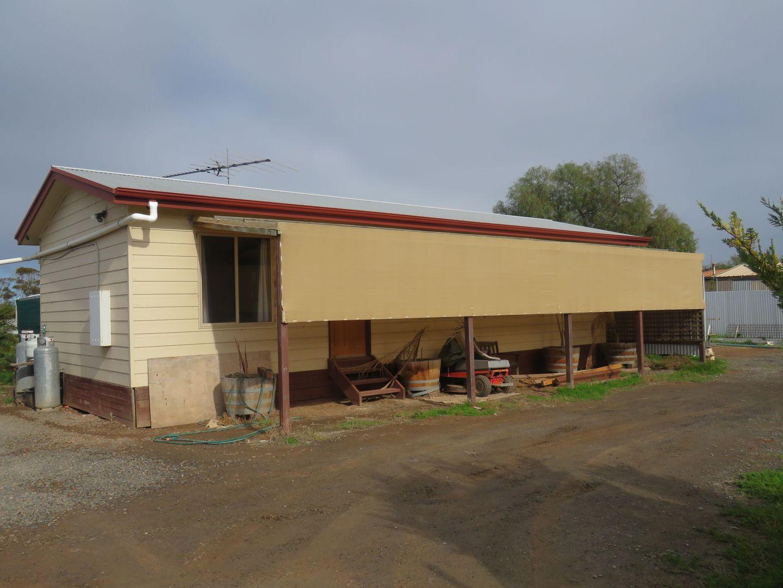 Lot 14 First Street, Wild Horse Plains SA 5501, Image 2