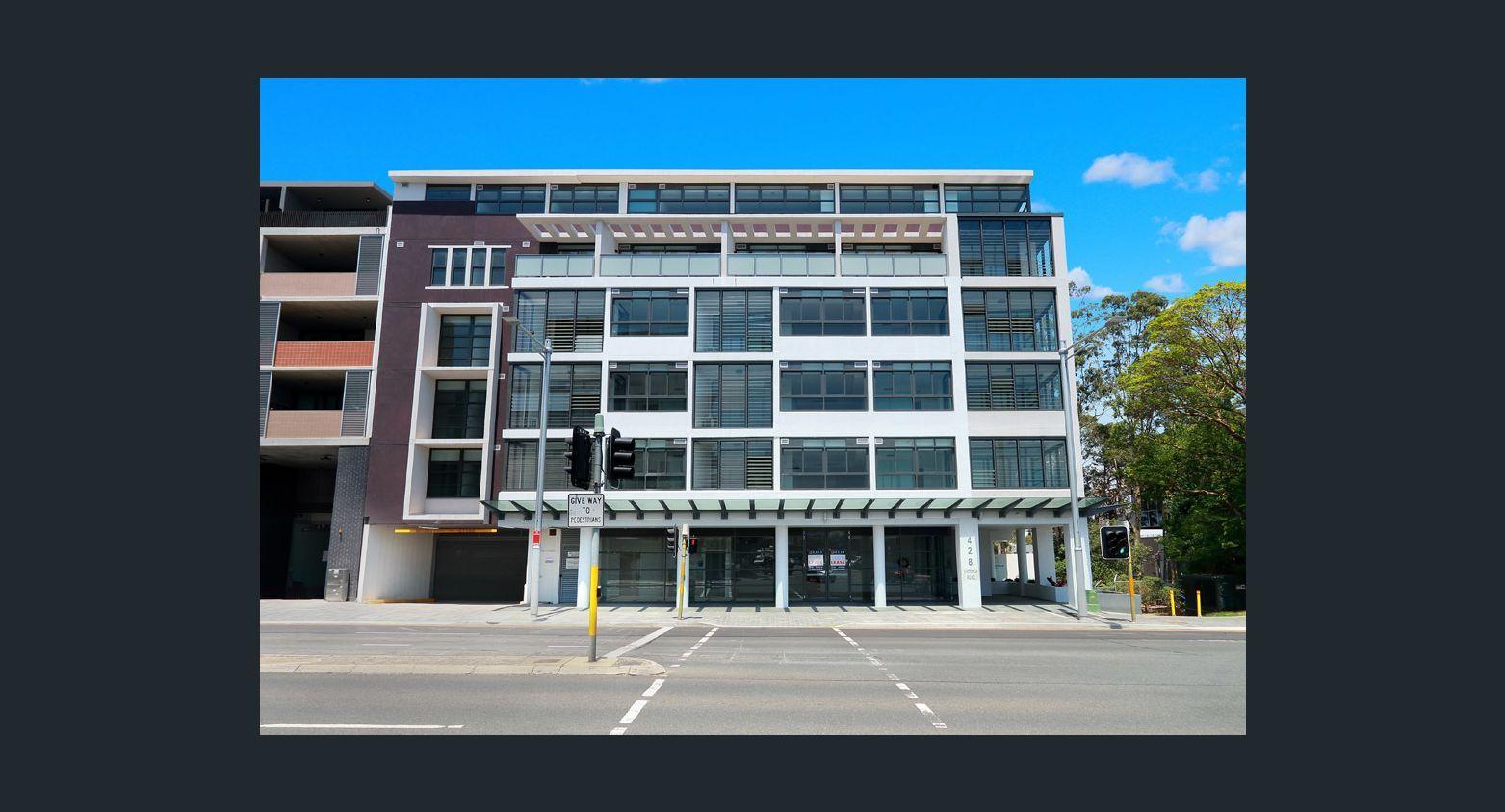 Level 4, 409/428 Victoria  Road, Gladesville NSW 2111, Image 0