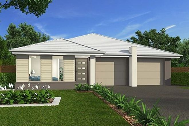 Picture of ROSEWOOD QLD 4340