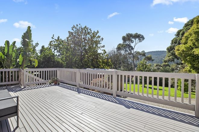 Picture of 25 Nathan Street, FERNTREE GULLY VIC 3156