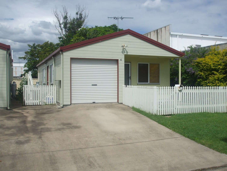 4/134 Part Street, Berserker QLD 4701, Image 0