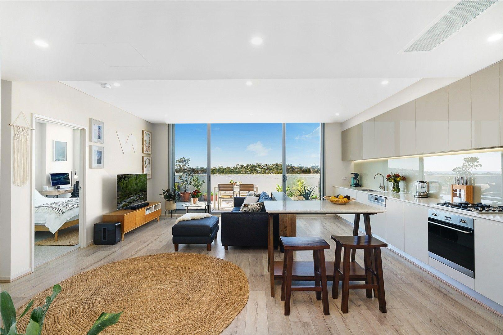 405B/23 Roger Street, Brookvale NSW 2100, Image 0