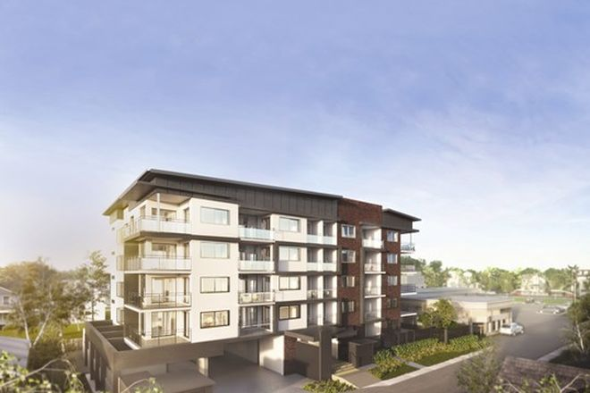 Picture of 19-23 Archer Street, UPPER MOUNT GRAVATT QLD 4122