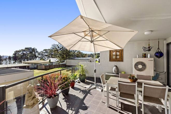 Picture of 12/5 Crag Road, BATEHAVEN NSW 2536