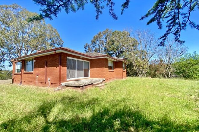 Picture of 950 Mulgoa Road, MULGOA NSW 2745