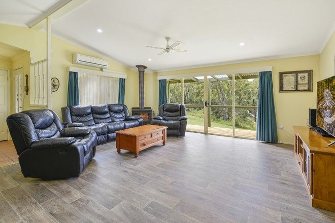 Picture of 63 Carroll Drive, HARTLEY NSW 2790