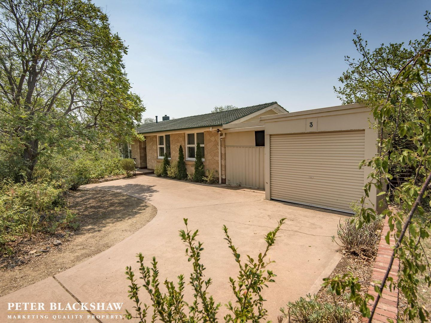 3 Hodgkinson Street, Griffith ACT 2603, Image 1