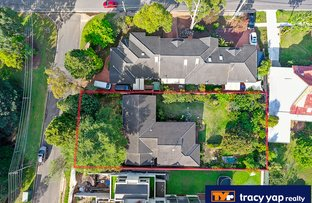 Picture of 6 Bell Avenue, West Ryde NSW 2114