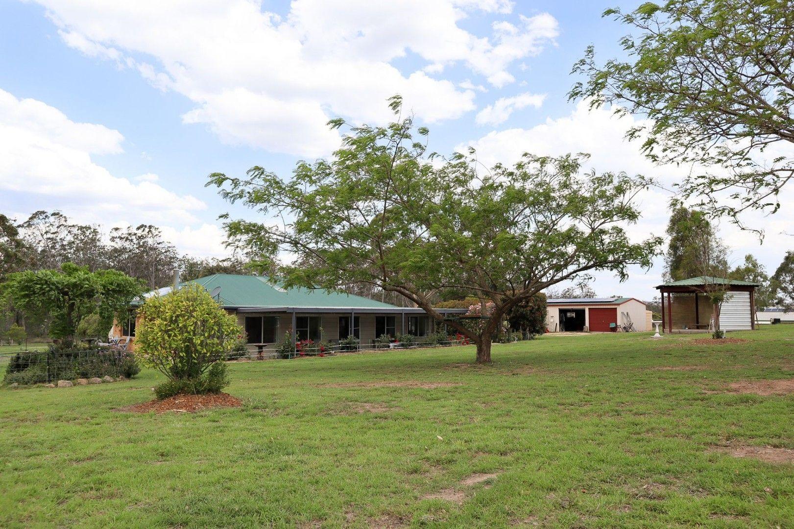 17 Woodlea Court, Crows Nest QLD 4355
