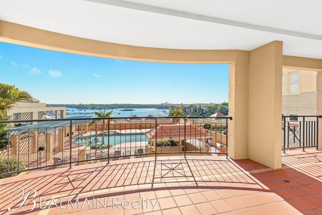 Picture of 68/3 Wulumay Close, ROZELLE NSW 2039