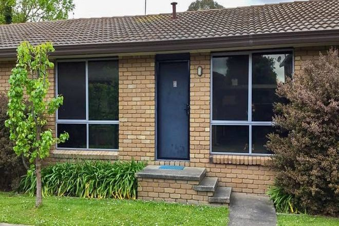 Picture of 2/23-25 Davidson Street, TRARALGON VIC 3844